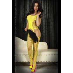 BODYSTOCKING CR-3282 AMARILLO