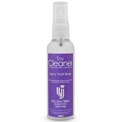 SPRAY DESINFECTANTE TOY CLEANER 100ML